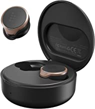 Tronsmart Apollo Bold ANC TWS Bluetooth 5.0 Headphones, Active Noise Cancelling, 30 Hours of Playtime, IPX45 Waterproof, C...