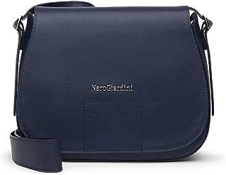 Nero Giardini P843165D Bolso bandolera de mujer de piel – ud.