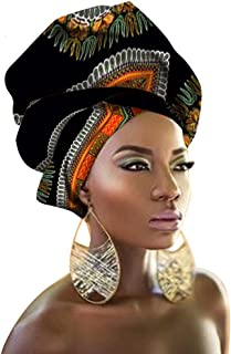 Best beautiful african head wraps Reviews