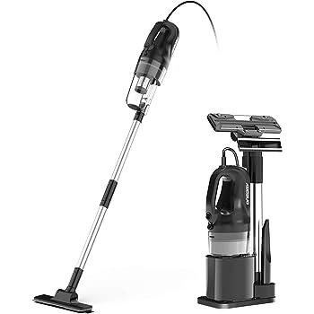 Aspiradoras de Mano con Cable Aspirador Vertical con Cable Succión 15 KPA