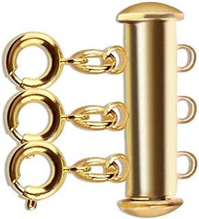 Best sterling silver bracelet connectors Reviews