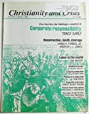 Christianity and Crisis, Volume 48 Number 4, March 21, 1988