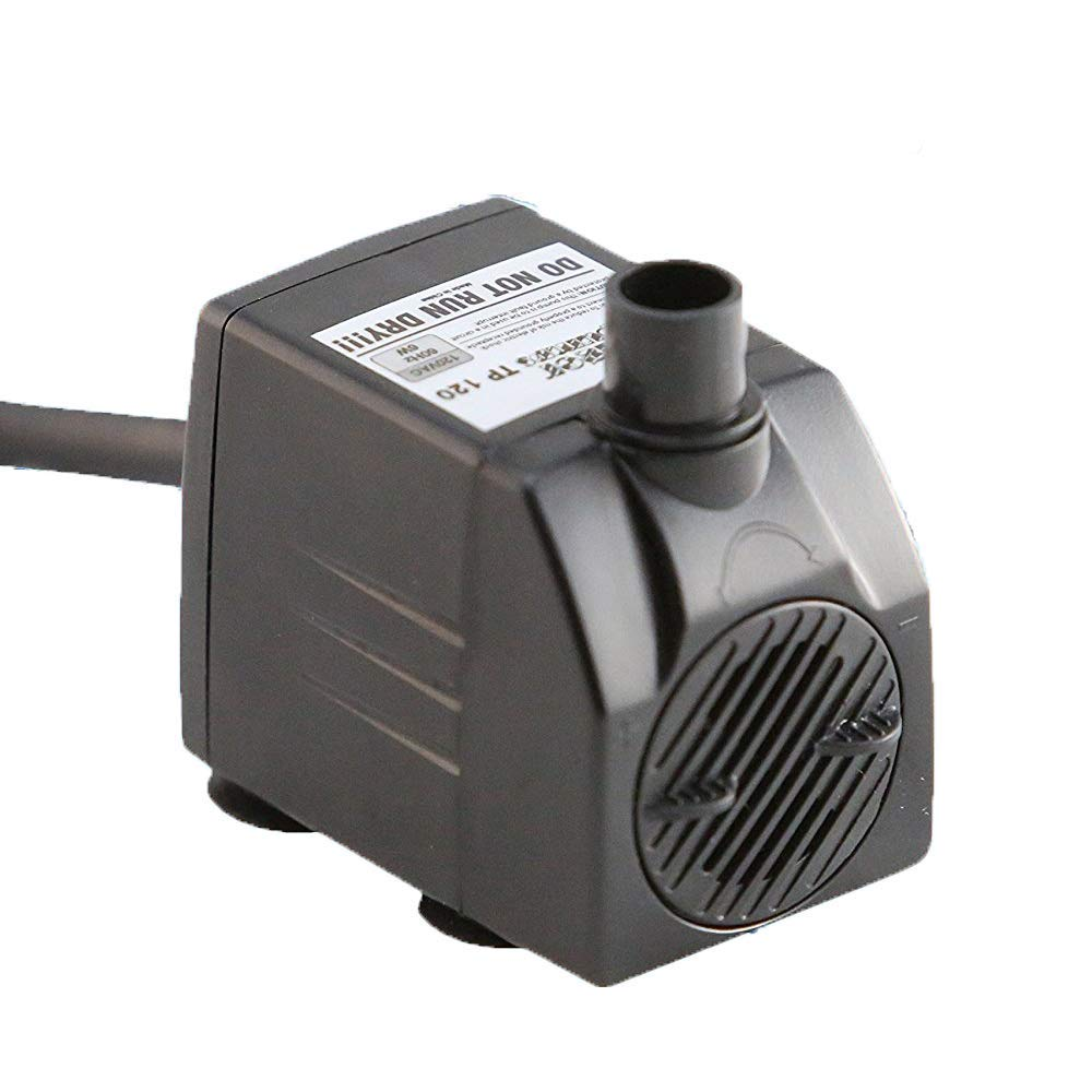 Tiger Pumps Submersible Powerheads Hydroponics
