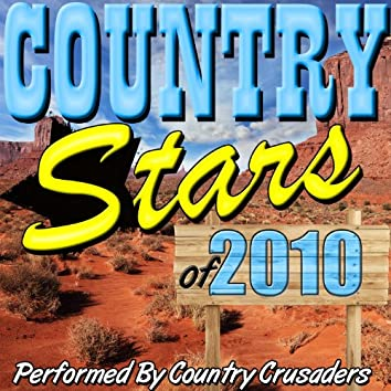 Country Stars of 2010