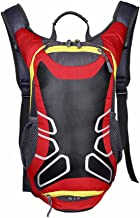 Skytower 15L Lightweight Bike Riding Helmet Backpack Basketball Net Bag Daypack Camping Mountain Top Travel Daypack Casual...