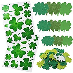 St. Patty day decorations