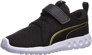 PUMA Kids' Carson 2 Velcro Sneaker