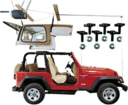 Best jeep roof lifter Reviews
