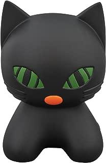 UDF ウルトラディテールフィギュア No.419 ディック・ブルーナ シリーズ2 黒猫 全高約60mm 塗装済み完成品 フィギュア