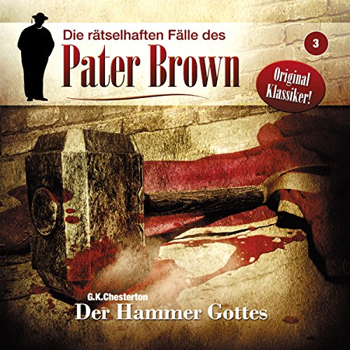 Der Hammer Gottes audiobook cover art