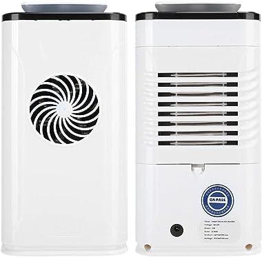 GSX Purificador de Aire Air Purifiers Mini Purificador De Aire Elimina El Filtro Portátil De Polvo De Humo De Formaldehído