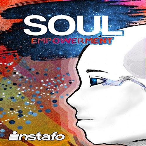 Soul Empowerment audiobook cover art
