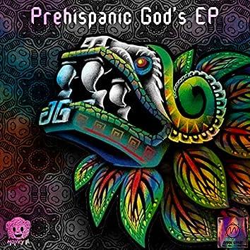 Prehispanic God's