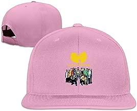 Wu Tang Hip Hop Baseball Hat