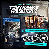 Tony Hawk's Pro Skater 1+2 - Exclusif Amazon (PS4) - PlayStation 4 [Importación francesa]