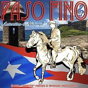 Paso Fino Autentico & Natural (feat. Josean Rivera)