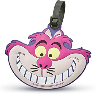 American Tourister Cheshire Cat Travel Accessory Luggage ID Tag