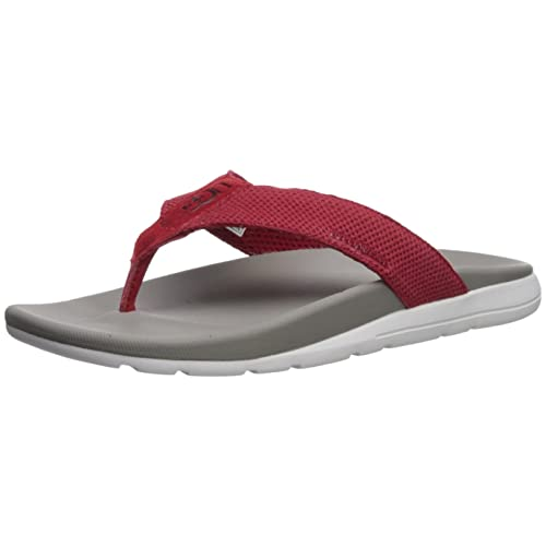 20505d24c2b8 UGG Men s Tenoch Hyperweave Flip-Flop