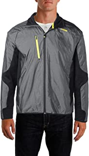 Polo Sport Men's Hybrid Tech Full-Zip Jacket