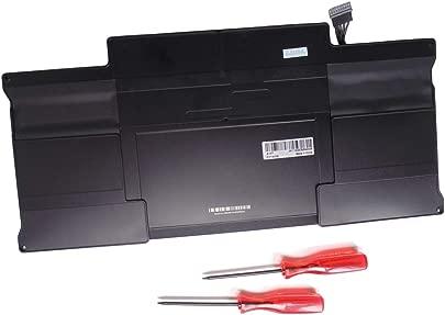 Laptop Akku A1377 A1405 A1496 7 6V 55Wh Ersatz f r Apple MacBook Air Pro 13 Zoll A1466  Mitte 2012 2013 2015  A1369  Ende 2010 mid-2011 Version  MC503 MC504