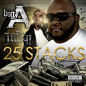 25 Stacks - Single
