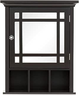 Jthanach Vanity Mirror Storage Wall Mounted Bathroom Medicine Cabinet Shelves