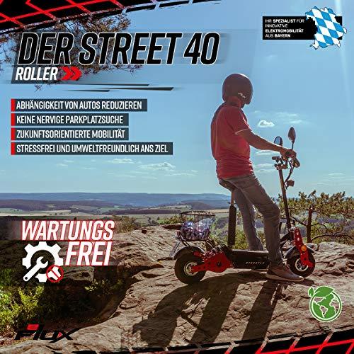 eFlux STREET 40 - 2
