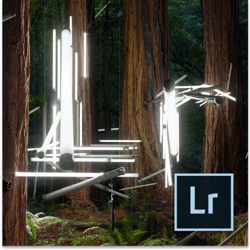 Adobe Photoshop Lightroom 5 Windows版 ダウンロード