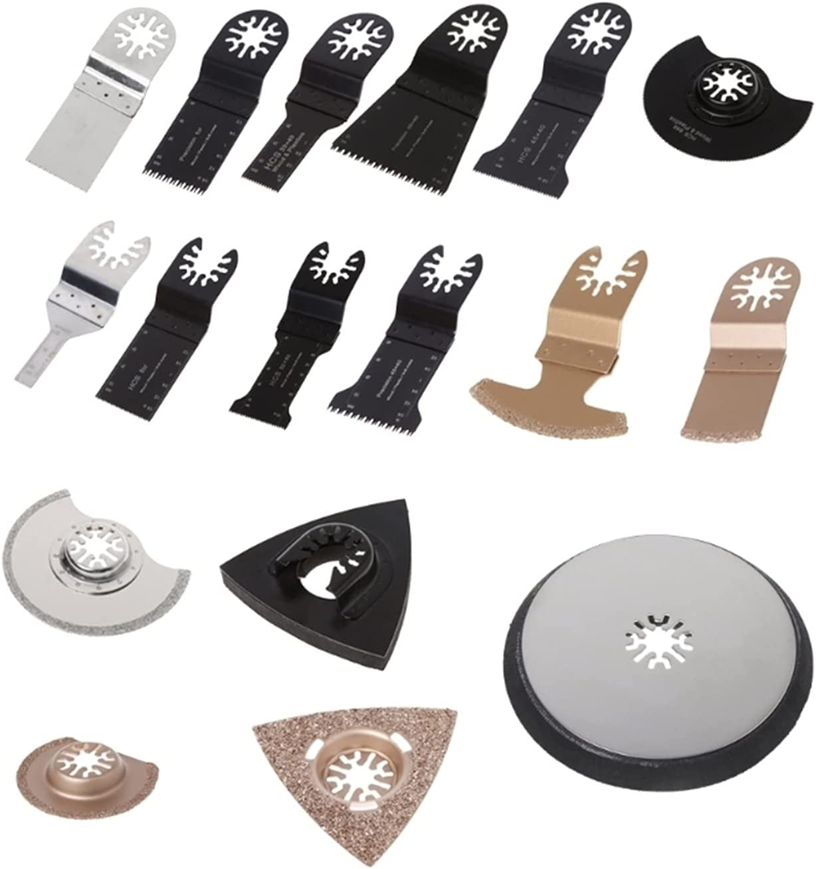 KESHIKUI Many popular brands New MEI 1 Pcs 45mm In stock Saw Fit Blade Multitool Oscillating