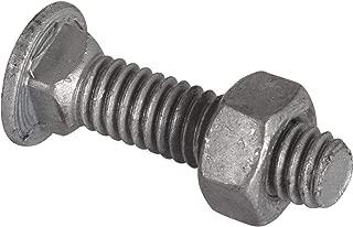 12 Pack Alfa Tools MJ251919 1.25mm High-Speed Steel Metric Black Oxide Finish Jobber Drill