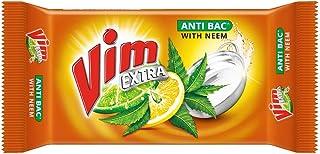 Vim Dishwash Anti Bac Bar Neem 200 g (Pack of 3)