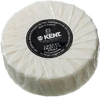 Kent Luxury Shaving Soap Bowl With Soap (Shaving Soap)