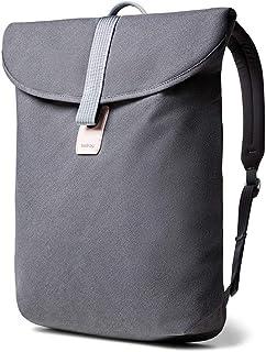 "Bellroy Slim Backpack Google Edition (16 litros, Pixelbook o portátiles de 13"") - Slate"