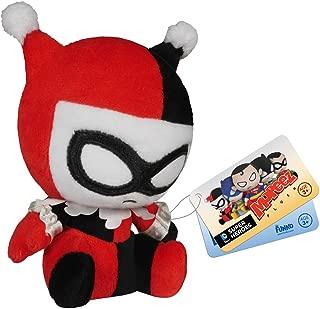 Funko Mopeez: Heroes - Harley Quinn Action Figure