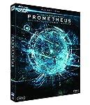 Prometheus en Bluray