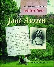 Jane Austen (British Library Writers' Lives Series)