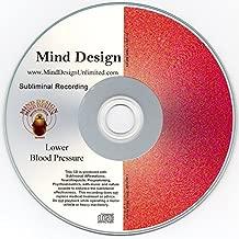 Reduce High Blood Pressure Subliminal CD