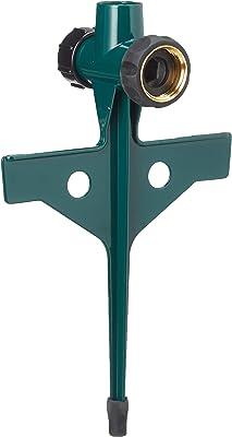 Orbit 58197 Zinc Step Spike, Green
