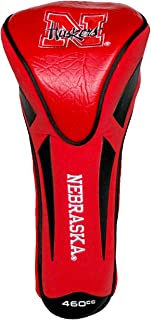 Team Golf NCAA Golf Club Single Apex Driver Headcover, Fits All Oversized Clubs, Truly Sleek Design