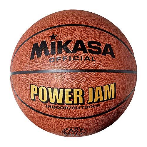 Mikasa BSL20G - Balón de Baloncesto Unisex para Adulto, Multicolor, 7