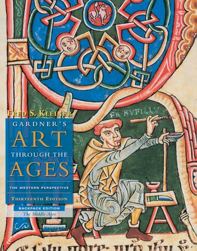 Gardner's Art Through the Ages: Backpack Edition, Book B