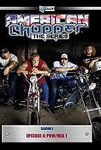American Chopper Season 2 - Episode 4: POW/MIA 1