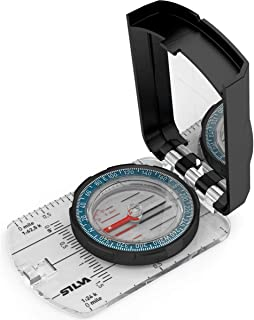 Guide 2.0 Compass, Clear, One Size