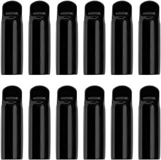 Vaorwne 12 Pcs Draft Beer Faucet Plug Cap, Sanitary Faucet Keg Cap Rubber Tap Cover