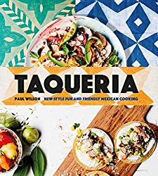 Taqueria book gift ideas for the letter T