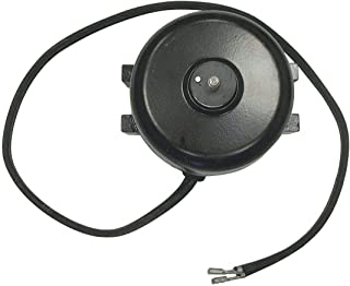 Unit Bearing Qmark Marley Electric Motor 5.3 Watt, 1550 RPM, .22 amps, 277 Volt # 3900-2010-001