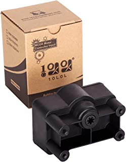 10L0L Club Car 102101101 Golf Cart Motor Controller Input (MCOR) 2001-2004