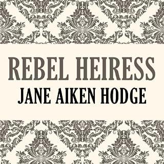 Rebel Heiress cover art