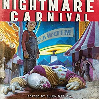 Nightmare Carnival cover art