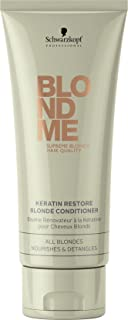 BlondMe by Schwarzkopf Keratin Restore Condition 200ml